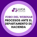 Group logo of Procesos ante el Departamento de Hacienda